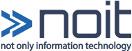 noit – not only information technology Logo